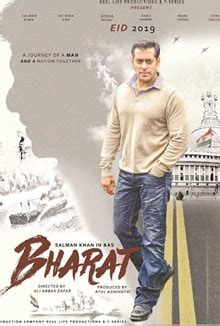 bharat full  review songs trailer release date