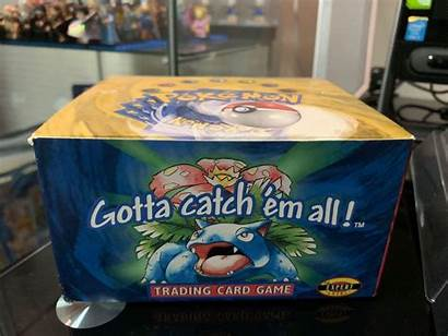 Base Pokemon Unlimited Packs Artworks Heavy Board