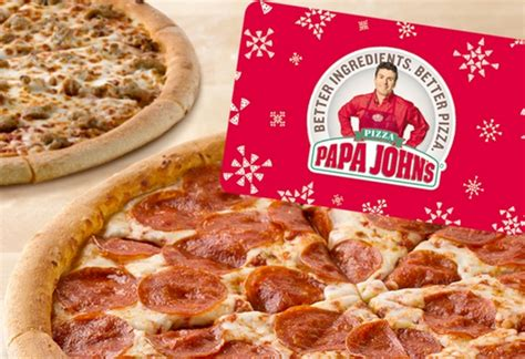 Operation Gratitude Halloween Candy by Papa John S Two Free Large One Topping Pizzas With