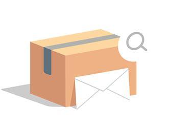 particulier outils trouver un bureau de poste suivre une lettre un colis un envoi express la poste