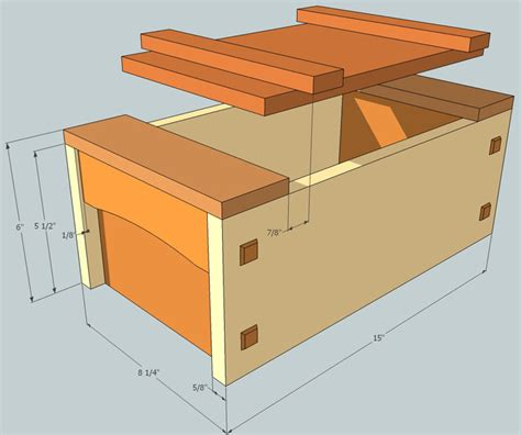 japanese style tool box  chrisinottawa  lumberjocks