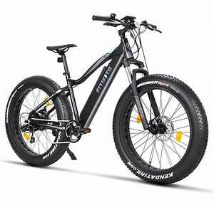 E Bike Pedelec S : fitifito ft26 elektrofahrrad fatbike e bike pedelec ~ Jslefanu.com Haus und Dekorationen