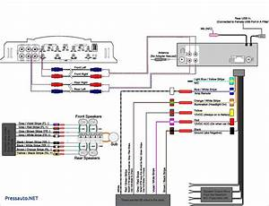 Car Crossover Wiring Diagram And Crossover Wiring Diagram