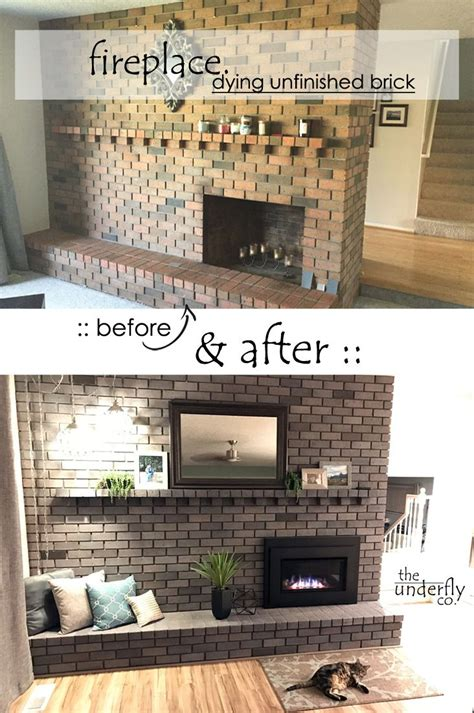 how to wash colors changing brick color without paint white wash or stain