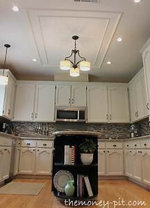 Ceiling, Decorating, Ideas, Diy, Ideas, To, Add, Interest, To, Your, Ceiling
