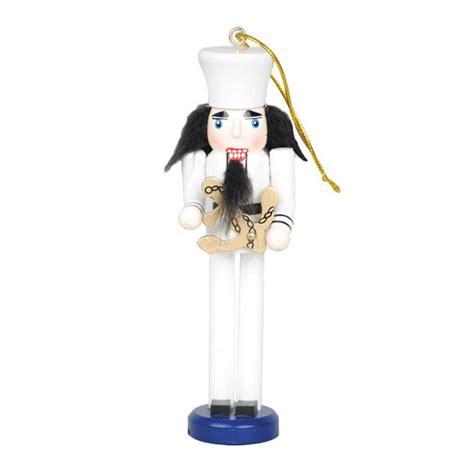 sailor nutcracker ornament swi70642