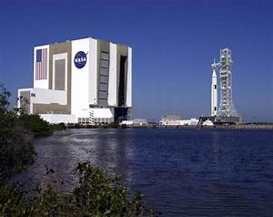 FOR RENT: Slightly Used - Vehicle Assembly Building ...