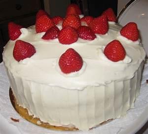 Strawberry Cake Recipes — Dishmaps