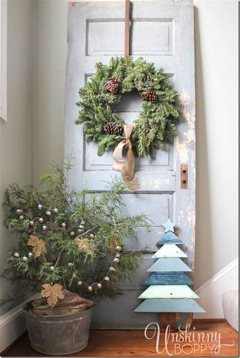 rustic christmas decor 45 most pinteresting rustic christmas decorating ideas all about christmas
