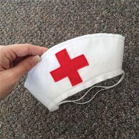 the 25 best hat ideas on crafts 566 | 96dc7825ed527e2054ab75ee9c64f252 nurse hat diy nurse costume kids