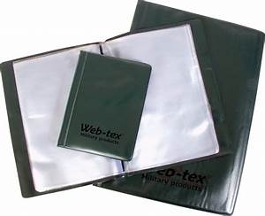 map cases documents web tex nirex document holder With clear plastic sleeves for documents