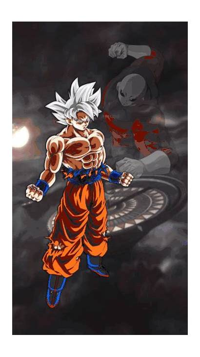 Goku Instinct Ultra Mastered Idea Legends Dragon