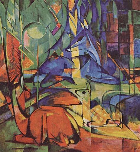 Expressionism Artworks by Modernist Monday German Expressionism Regina Urban