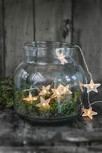 Glas Mit Lichterkette : weihnachtsdeko glas mit lichterkette europ ische weihnachtstraditionen ~ Yasmunasinghe.com Haus und Dekorationen