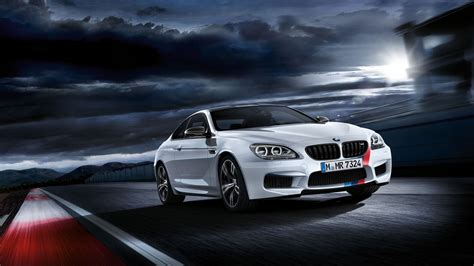 2013 Bmw M6 Wallpaper
