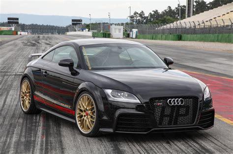 si鑒e auto sport black audi tts by hg motorsport
