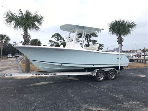 Sea Hunt Boats Ultra 235 by Sea Hunt Ultra 235 Se Boats For Sale In United States