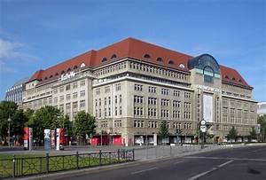 Berlin Shopping Kadewe : kaufhaus des westens wikipedia ~ Markanthonyermac.com Haus und Dekorationen