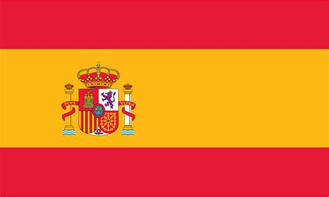 spain flag png simple   icons  png backgrounds