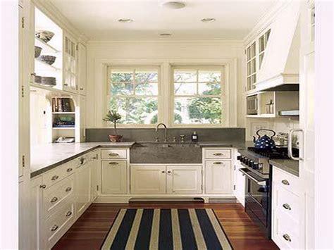 Miscellaneous  Kitchen Design Ideas For Small Kitchens
