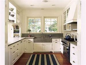 bloombety efficient kitchen design ideas for small With design ideas for small kitchens