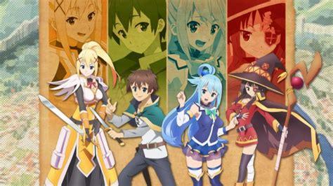 Anime Bagus November 2017 5 Lagu Anime Terbaik Musim Dingin 2016 Pilihan Fans J Cul
