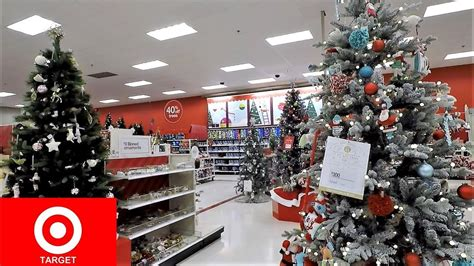 christmas   target christmas trees decorations