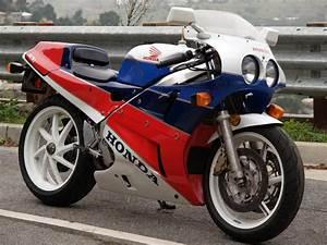 Honda Rc 30 : 1990 honda vfr750r rc30 moto zombdrive com ~ Melissatoandfro.com Idées de Décoration