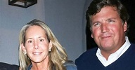Who is Susan Andrews? Tucker Carlson's marriage to wife of ...