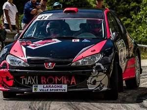 306 Maxi A Vendre : peugeot 206 f2000 14 maxi pi ces et voitures de course vendre de rallye et de circuit ~ Medecine-chirurgie-esthetiques.com Avis de Voitures