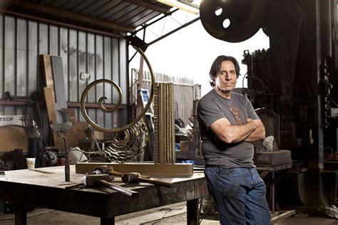 modern day blacksmith wsj mansion wsj