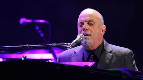 Billy Joel  Total Management