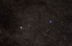 Alpha Centauri and Beta Centauri | Earth Blog