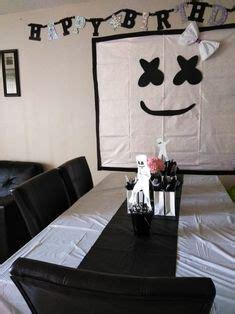 dj marshmello birthday ideas party   pinterest