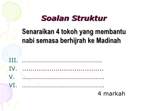 Hijrah Piagam Madinah