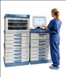 automated dispensing cabinet cerner corporation pp p magazine pharmacy purchasing products