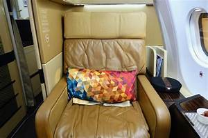 Etihad Airways A330-300 First Class Overview - Point Hacks