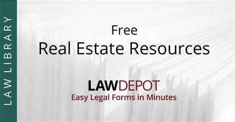 Free Real Estate Articles And Resources
