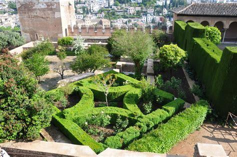 Jardin De L Alhambra Marrakech by L Alhambra 224 Grenade
