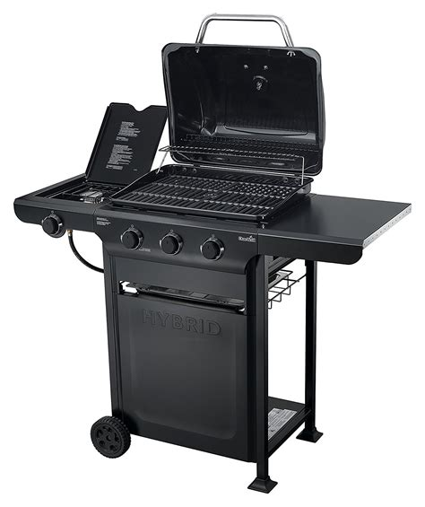 grill reviews char broil charcoal gas hybrid grill review divinegrill com