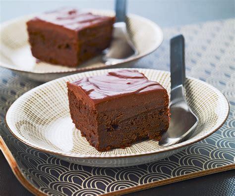 dessert au mascarpone et chocolat g 226 teau mascarpone et chocolat de cyril lignac recette dessert
