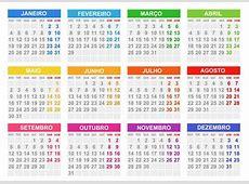 Calendário Oficial – 2017 OSOEC Vale do Amanhecer