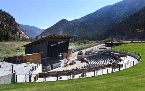 KettleHouse Amphitheater Highlights Western Montana – New West