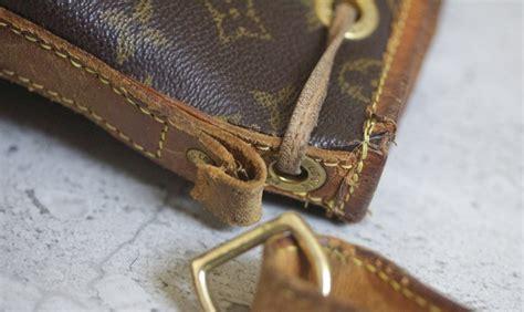 handbag clinic  louis vuitton noe  repaired fashion  lunch