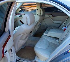 2003 Mercedes-benz S-class - Pictures