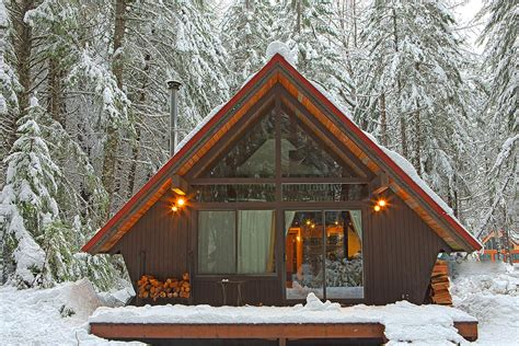 four lodge vacation rental home river