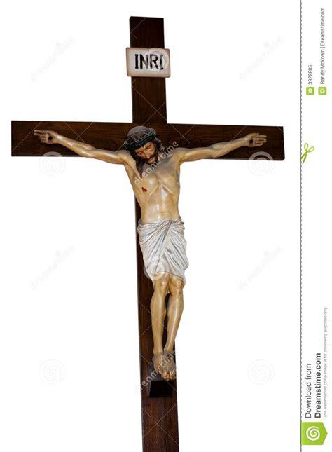 jesus   cross stock image image  worship catholic