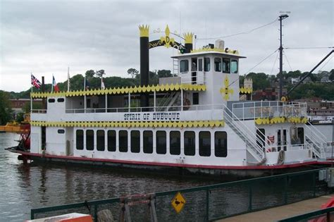 The Boat Casino Iowa by Dubuque River Rides 2018 All You Need To Know Before You