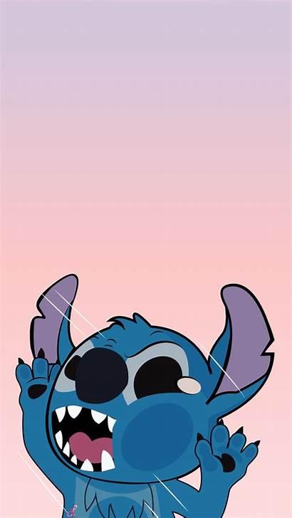 Stitch Lilo Wallpapers Kawaii Galaxy Samsung
