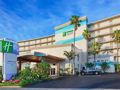 Daytona Beach Inn Holiday Resort Oceanfront Hotels